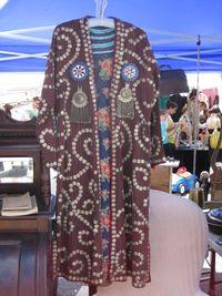 Neplaese-Tibetan Robe