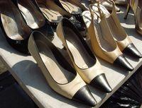 Chanel-pumps